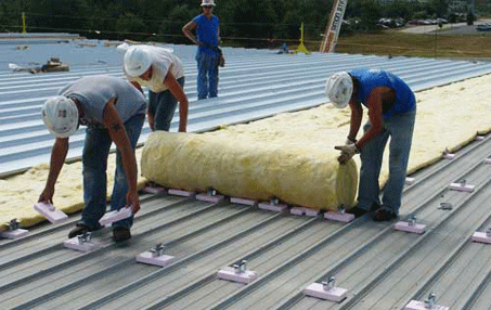 Emergency Commercial Roofing Services Roofing Service